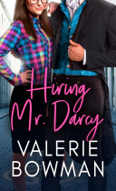 Hiring Mr. Darcy Book