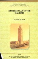 Modern Islam in the Maghrib