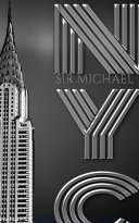 Iconic Chrysler Building New York City Sir Michael Huhn Artist Drawing Journal