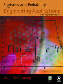 Statistics and Probability for Engineering Applications Pdf/ePub eBook