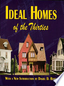 Ideal Homes of the Thirties