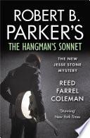Robert B  Parker s The Hangman s Sonnet Book