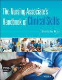 The Nursing Associate S Handbook Of Clinical Skills