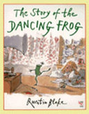 The Story of the Dancing Frog Book Cover