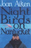 Night Birds On Nantucket [Pdf/ePub] eBook