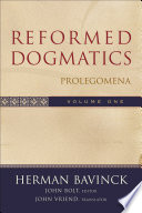 Read Online Reformed Dogmatics For Free