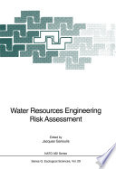 Water Resources Engineering Risk Assessment