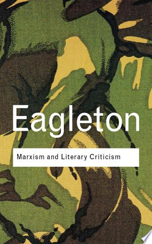 Marxism+and+Literary+Criticism