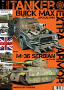 AK4812 - TANKER TECHNIQUES MAGAZINE 02 (FRENCH)
