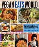 Vegan Eats World Book