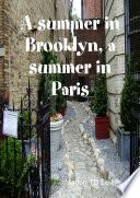 A Summer in Brooklyn a Summer in Paris Pdf/ePub eBook