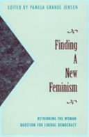 Finding a New Feminism