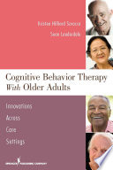 Cognitive Behavior Therapy with Older Adults