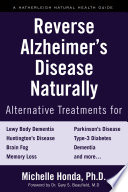 Reverse Alzheimer s Disease Naturally