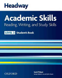 Headway Academic Skills: 2: Reading, Writing, and Study Skills Student's Book