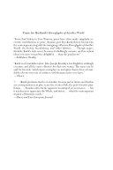 Writing as Exorcism