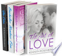 The Hollywood Romance Series: Books 1-4