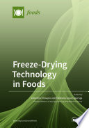 Freeze Drying Technology in Foods