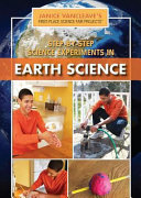 Step by Step Science Experiments in Earth Science