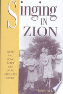 Singing In Zion
