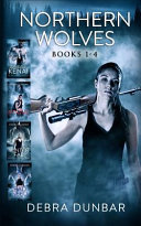 Northern Wolves Series Books 1-4