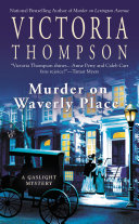 Murder on Waverly Place Pdf/ePub eBook