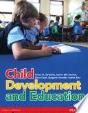 Child Development And Education