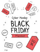 Black Friday & Cyber Monday Planner