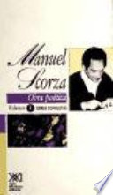 Obras completas de Manuel Scorza: Obra poética