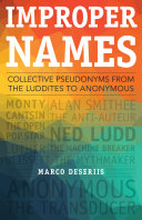 Improper Names