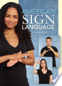 American Sign Language  Enhanced