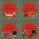 09 - Denslow's Mother Goose, 4-Volume Set (Traditional Chinese Hanyu Pinyin with IPA) Pdf/ePub eBook