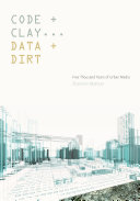 Code and Clay  Data and Dirt