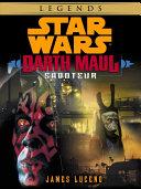 Saboteur: Star Wars Legends (Darth Maul) (Short Story) Pdf/ePub eBook