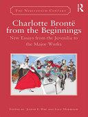 Charlotte Brontë from the Beginnings