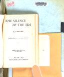 Silence of the Sea   Le Silence de la Mer Book