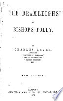 The Bramleighs of Bishop s Folly