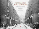 Panoramas of Lost London  slip case Edition
