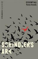 Schindler s Ark Book