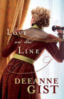 Love on the Line Pdf/ePub eBook