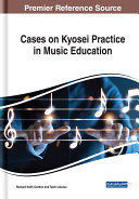 Cases on Kyosei Practice in Music Education Pdf/ePub eBook