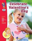 Celebrate Valentines Day Gr. K-3 Pdf/ePub eBook