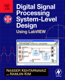 Digital Signal Processing System level Design Using LabVIEW Book