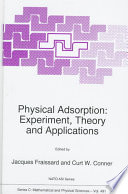 Physical Adsorption Book