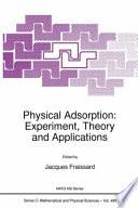 Physical Adsorption Book PDF
