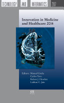 Innovation in Medicine and Healthcare 2014