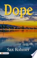 Free Dope Read Online
