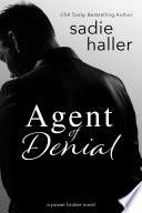 Agent of Denial Book