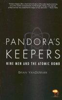 Pandora's Keepers [Pdf/ePub] eBook