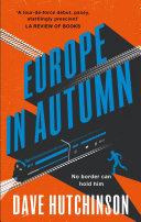 Pdf Europe in Autumn